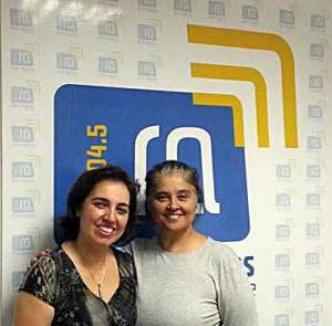 entrevista-del-programa-el-secreter-de-radio-aguimes-a-dulce-bermudez
