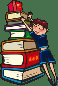 niño-tomando-libro