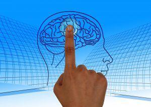 dedo-tocando-un-cerebro-virtual