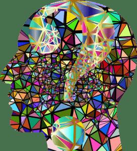 perfil- original-de-cabeza-de-hombre-en-forma-de-caleidoscopio