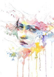 rostro-de-mujer-difuminado-por-colores